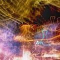POP NIGHT  - trace of the light -