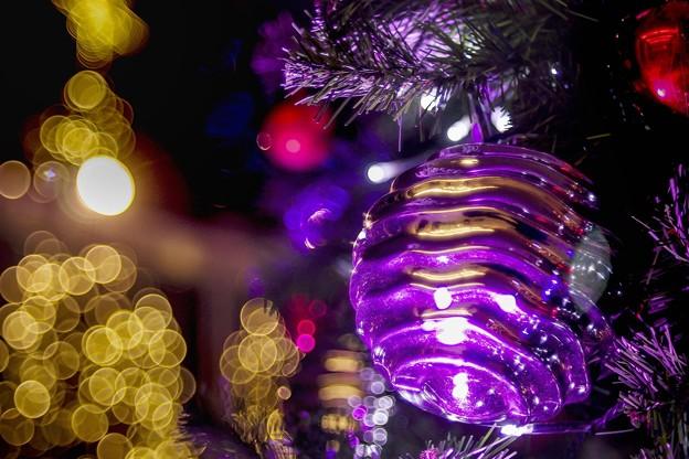 Photos: Christmas tree ornament
