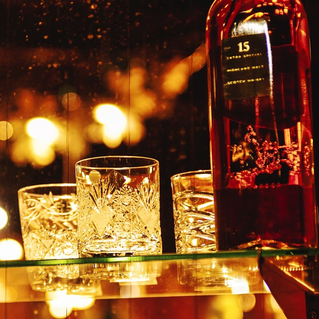 Otaru's Glass 1