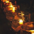 Photos: ice candle