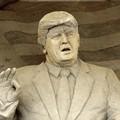 写真: トランプ大統領