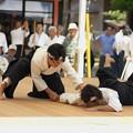 Photos: 奉納演舞
