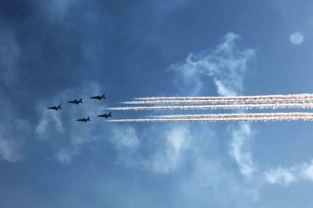 Photos: 航空祭で
