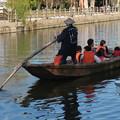 Photos: 艪漕ぎ観光舟