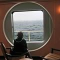 Photos: サンフラワーの船旅