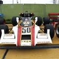 Photos: レーシングカーー2