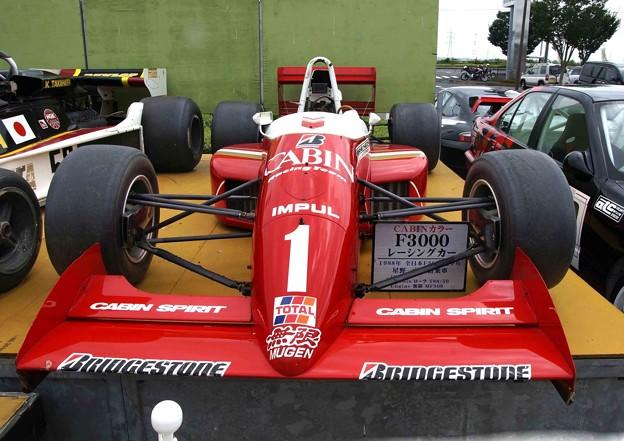 レーシングカーー3