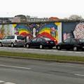 Photos: ベルリンの壁