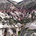 カッハ?ト?キヤ奇岩群