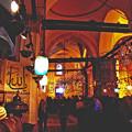 Photos: モスクの内部