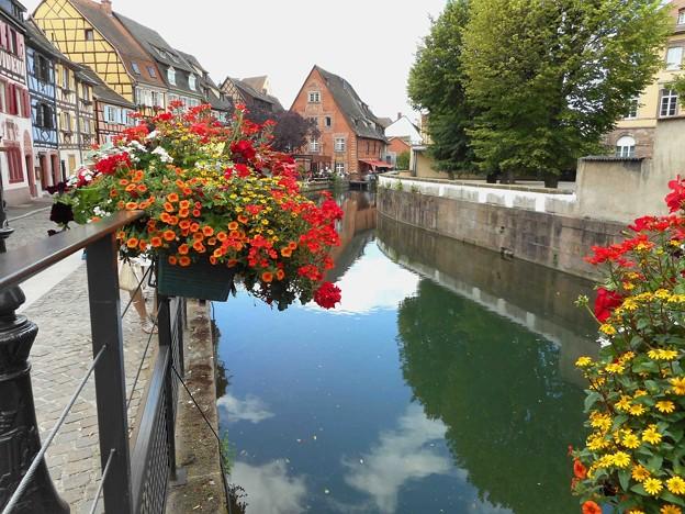 花の街ー5