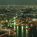 Photos: 都会の夜