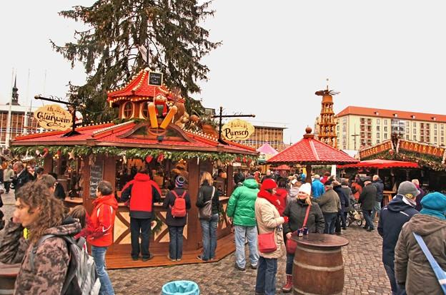 クリスマスマーケットー13