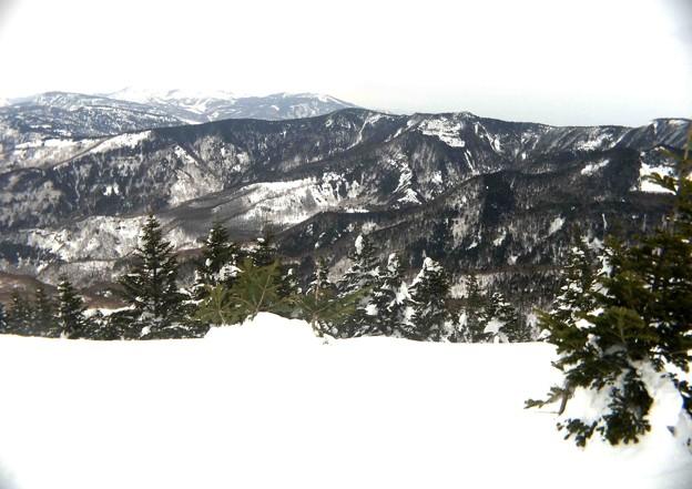 雪山j-1