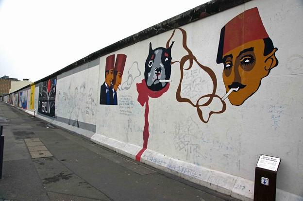 べルリンの壁
