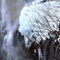 写真: 爆水と爆氷 (8)