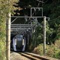 E353系篠ノ井線を走る