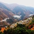 天空の里秋景色_4
