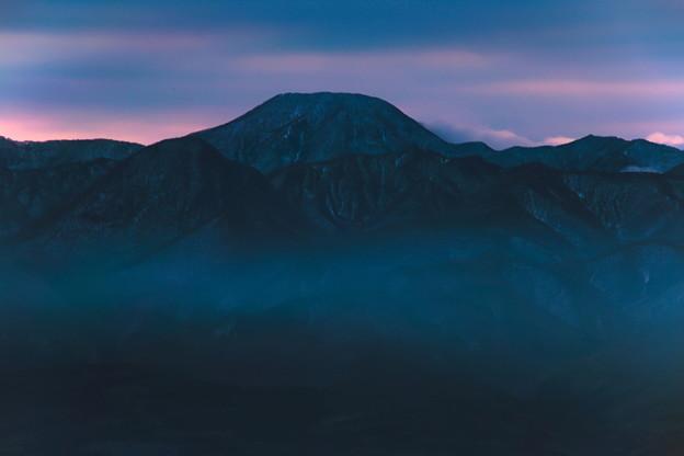 Photos: 明ける空