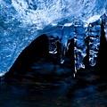 写真: 垂氷