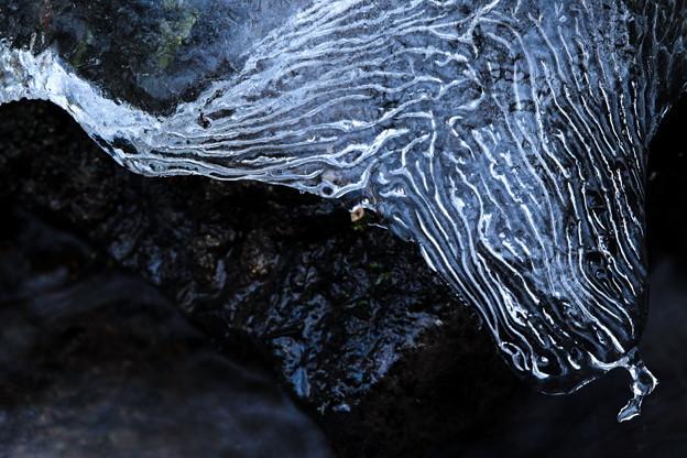 氷の造形3