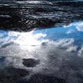 Photos: 冬の反映