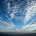 Photos: 雲流れる