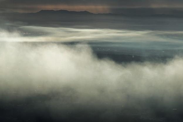 Photos: 朝の流雲