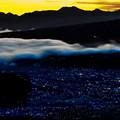 Photos: 夜明け前