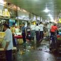 写真: 銅川路水産市場