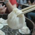 写真: 鮮肉湯包(小龍包)