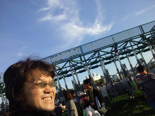 札幌開催〓最後の競馬場( 笑)2