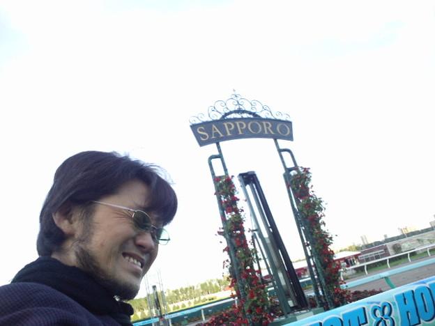 札幌開催〓最後の競馬場( 笑)3