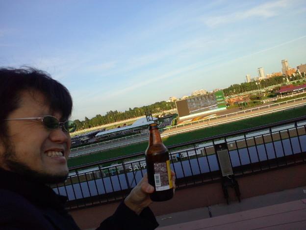 札幌開催〓最後の競馬場( 笑)4
