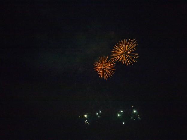 8月6日(日)札幌ドーム花火大会11