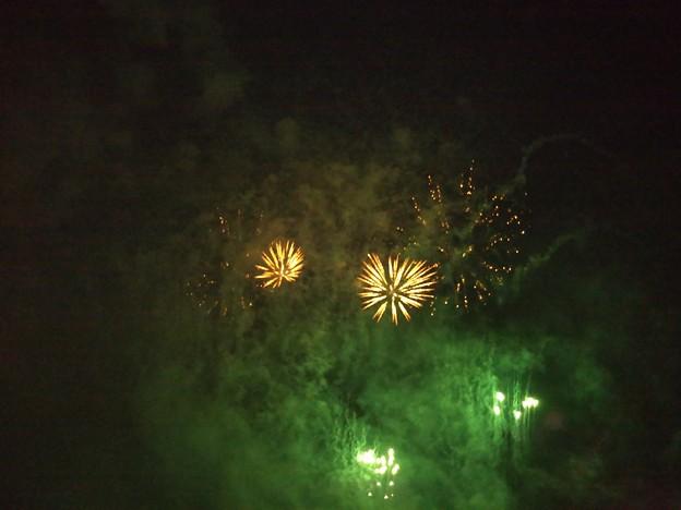 8月6日(日)札幌ドーム花火大会16