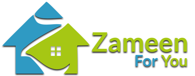 zameen for you website logo