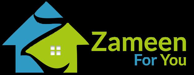 zameen for you website logo