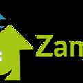 写真: zameen for you website logo