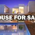 写真: house for sale
