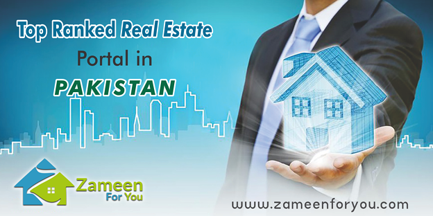Real Estate Portal In Pakistan