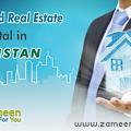 Real Estate Portal In Pakistan