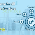 Real estate services In Pakistan