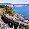 Photos: 早川~根府川