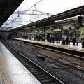 「私鉄沿線」野口五郎 アルトサックスで吹いてみました。東京 絵夢島/PIXTA