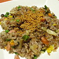 Photos: 五穀米でチャーハン