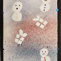 Photos: クリスマスカード