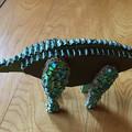 Photos: 恐竜を作ろう