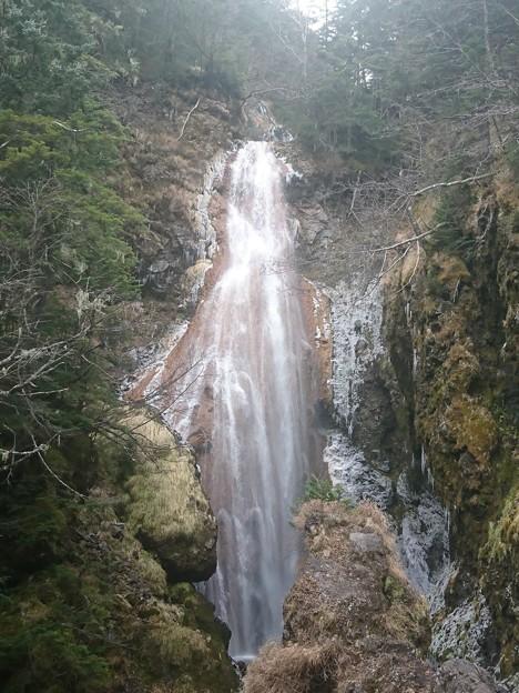 三本滝 1