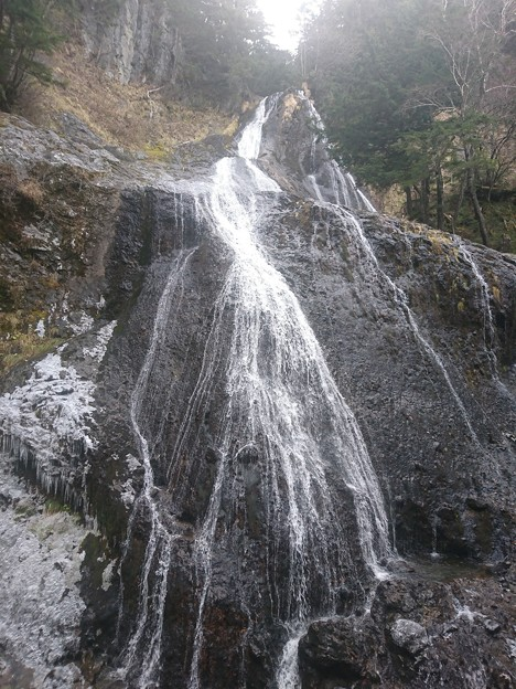 三本滝 3